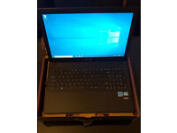 """3rd Gen Core i3 Asus F551C Laptop 4GB / 500GB / Windows 10 / 15.6"""" Screen - Boxed - Can deliver"""
