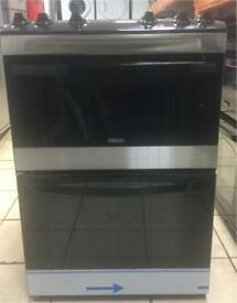 Zanussi Ceramic electric Cooker same like new worth with Warranty