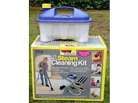 Steam Cleaning Kit Wallpaper Stripper/cleaner