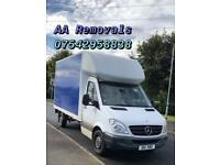 Man with van (Removals)