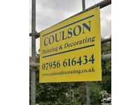 Coulson Painting & Decorating Swansea