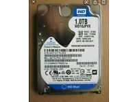 1tb PlayStation 4 hard drive