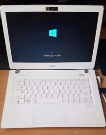 "Acer V3-371 Laptop, 13.3"" 1080p FHD Screen, Intel i5 4258U 2.9GHz, 6GB RAM, 120GB SSD, Pickup Only"
