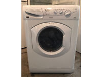 Hotpoint Aquarius WD420 Washer & Dryer Fully Working with 4 Month Warranty