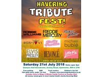 Havering Tribute FEST 2018