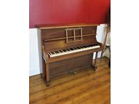 Upright Piano - Free To Collect