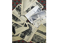 Cigarette Cards – Incomplete sets, 5p - £5 per group.