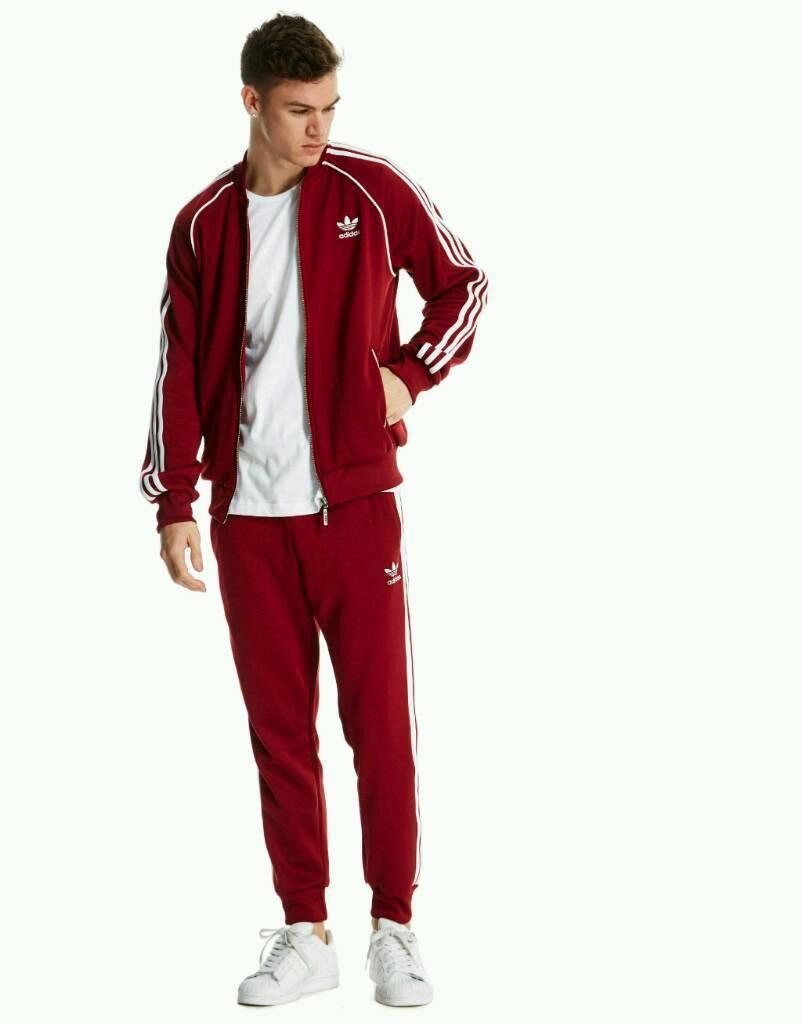 40ab8f3a3308 Womens Adidas Tracksuit Burgundy thehampsteadfactory.co.uk