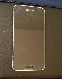 Samsung galaxy S5 Unlocked 16gb