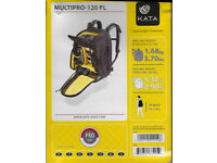 KATA (now Manfrotto) Multipro-120PL backpack