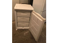 Hotpoint RZA21 Table Size Front Freezer Fully Working with 3 Month Warranty