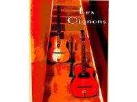 Jazz with Les Oignons