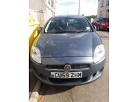 2009 Fiat Bravo new mot