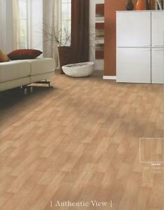 Tarkett FiberFloor - Loose Lay Sheet Vinyl Flooring - Authentic View 100 mil