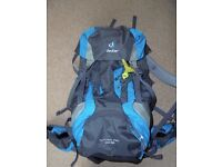 Deuter Futura Pro 40 SL backpack