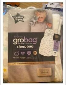 Tommee Tippee GroBag 18-36 months BNWT