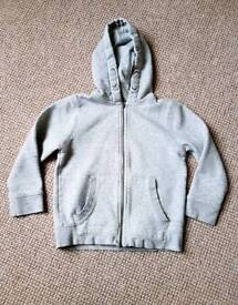 Hooded Top (Age 7)