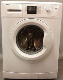 Beko Washing Machine WMB71442W/FS18906, 3 months warranty, delivery available in Devon/Cornwall