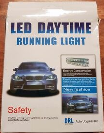 New Universal LED Daylight Running light