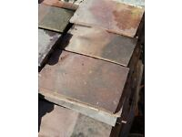 Rosemary clay roof tiles for sale