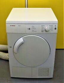 Bosch 7kg Vented Tumble Dryer