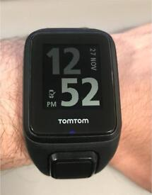 Tomtom Runner Spark 3 - Music and HRM