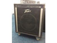 Peavey TNT 150 Bass Amp