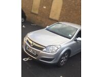 VAUXHALL ASTRA SPECIAL CDTI 1.7 SILVER BARGAIN