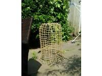 Decorative Twine Cage
