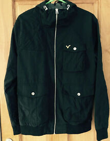 Men's Voi jacket with multiple pockets,immaculate,just worn once,costs £135,size M,bargain £45