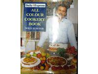Books £2-£2.50 each.