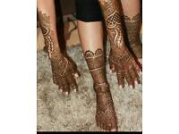 Mehndi Henna artist birmingham EID MEHNDI birmingham