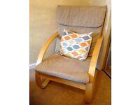 IKEA Style Chair