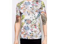 NEW Juice T-Shirt/ Medium size Brand New in Package Designer Bird T-shirt by Juice for Men
