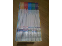 OXFORD READING TREE READ AT HOME FULL SET 31 BOOKS LEVEL 1-5