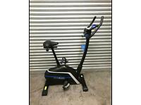 FREE DELIVERY ROGER BLACK FITNESS EXERCISE BIKE GREAT CONDITION