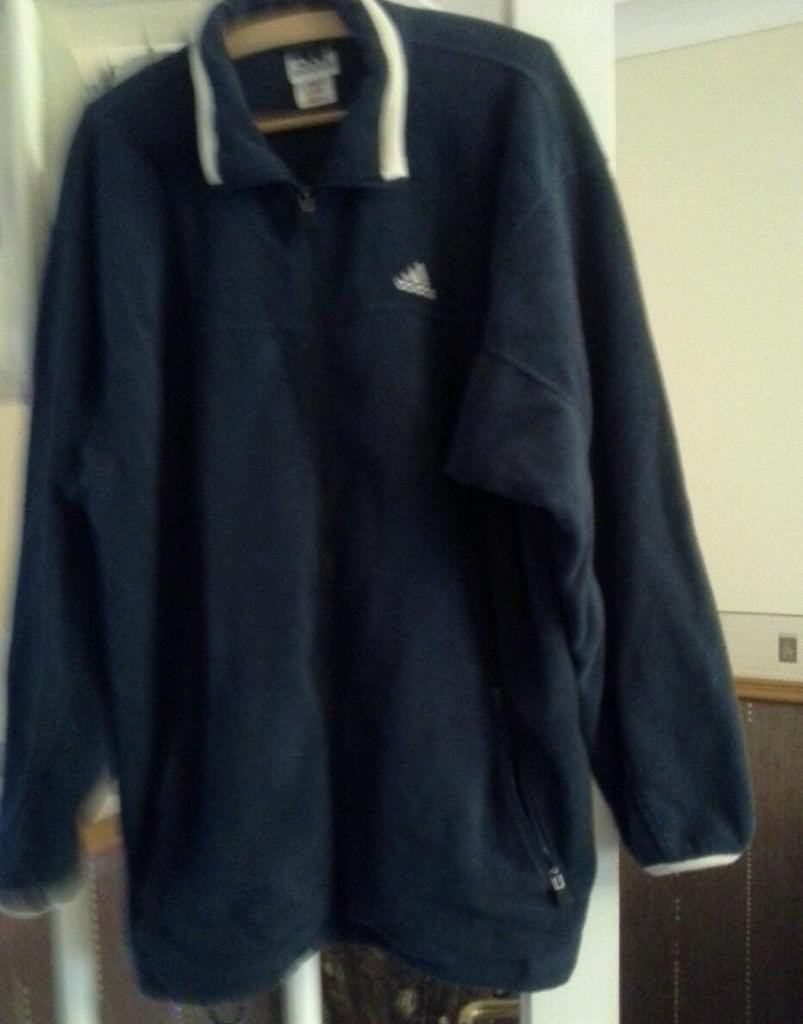 Mens Adidas winter jacket