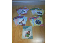 READ WRITE INC. PHONIC READING BOOKS FULL SET KIDS