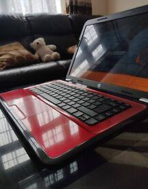 HP Pavillion, BEAUTIFUL Laptop, 8GB RAM, MS OFFICE, Modern - Nice Condition