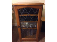 Hi-Fi Cabinet in Excellent Condition
