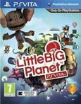 Ps vita little big planet game