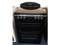 £190 Beko 60cm Ceramic Cooker – 12 Months Warranty