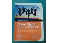 800 Questions UCAT Book