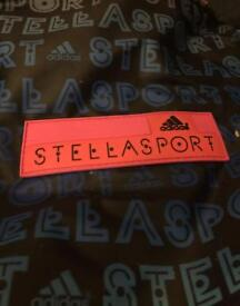 Stella MacCartney Adidas Sports Bag