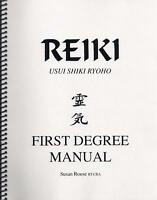 Learn Reiki for yourself, family, friends and pets Cobourg ON