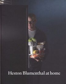 Heston Blumenthal at Home cookery book.
