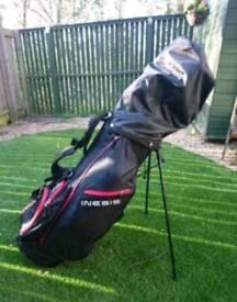 Inesis 3.0 Golf Clubs & Bag
