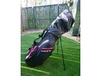 Inesis 3.0 Golf Clubs & Bag