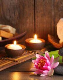 Sanny New Thai massage