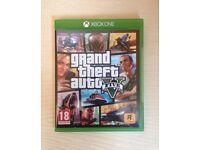 Grand Theft Auto V [GTA 5] Xbox One